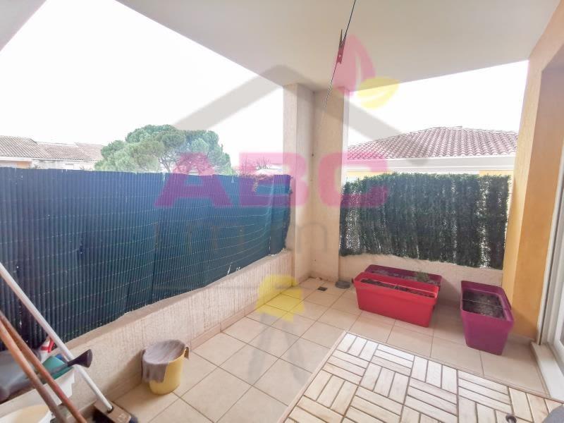Sale apartment St maximin la ste baume 274040€ - Picture 1
