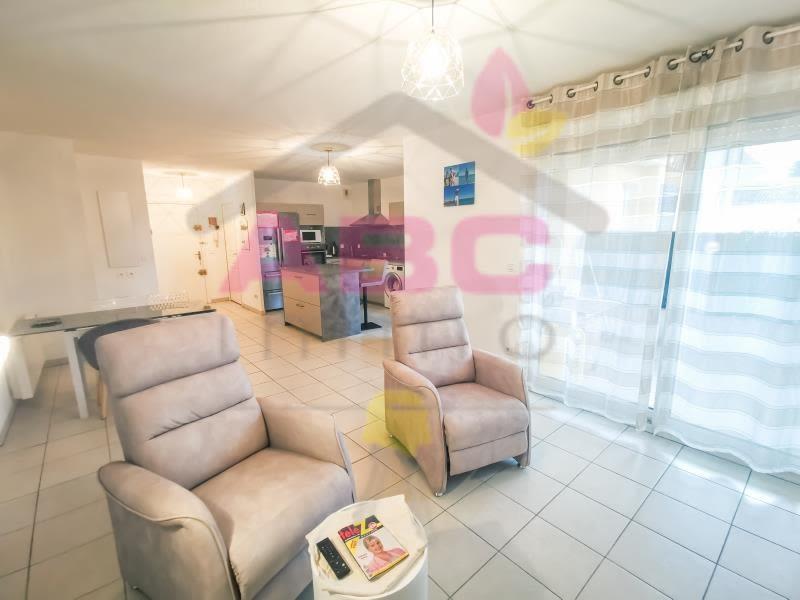 Sale apartment St maximin la ste baume 274040€ - Picture 2