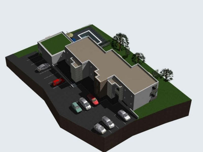 Sale apartment Porto vecchio 452000€ - Picture 2