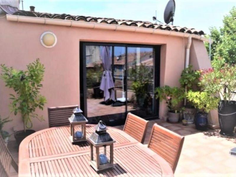 Sale apartment St maximin la ste baume 275600€ - Picture 1
