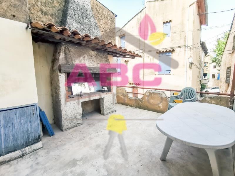 Sale apartment St maximin la ste baume 138000€ - Picture 1