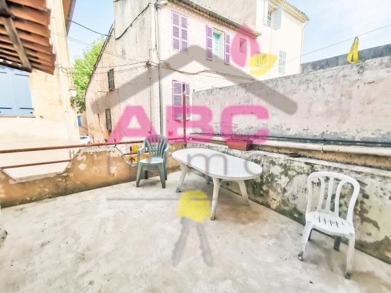 Sale apartment St maximin la ste baume 138000€ - Picture 2