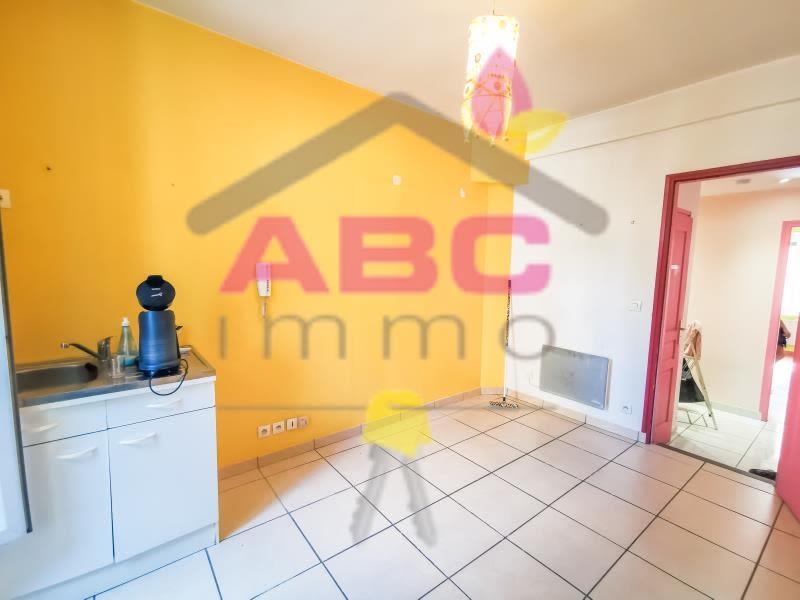 Sale apartment St maximin la ste baume 138000€ - Picture 3