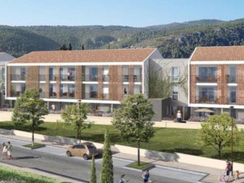 Sale apartment Cuges les pins 144000€ - Picture 1
