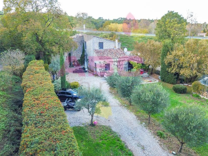 Vente maison / villa Tourves 451500€ - Photo 1