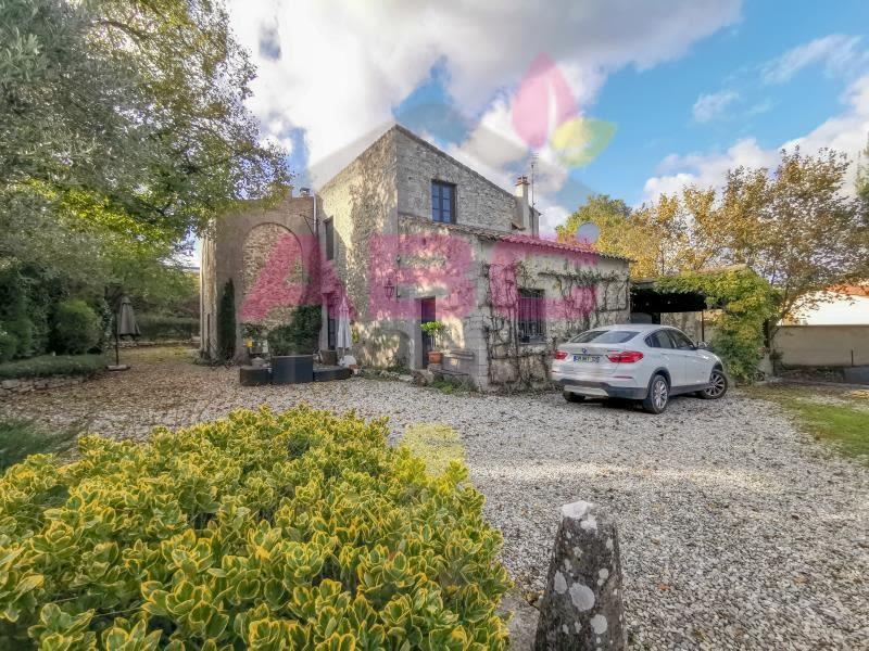 Vente maison / villa Tourves 451500€ - Photo 2