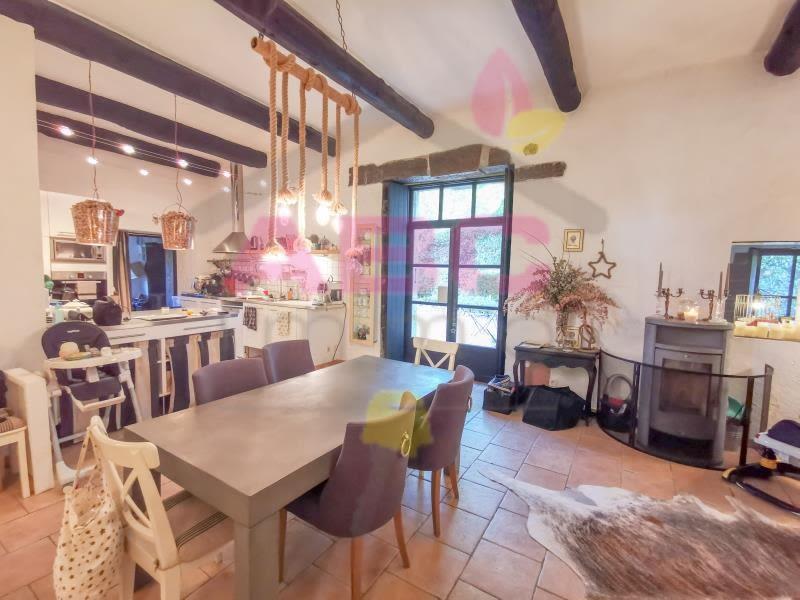 Vente maison / villa Tourves 451500€ - Photo 5
