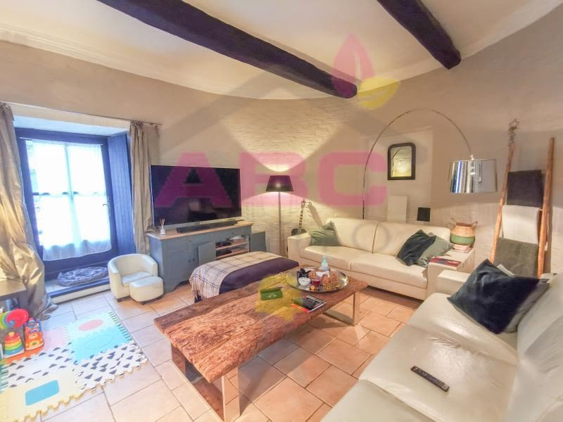 Vente maison / villa Tourves 451500€ - Photo 7