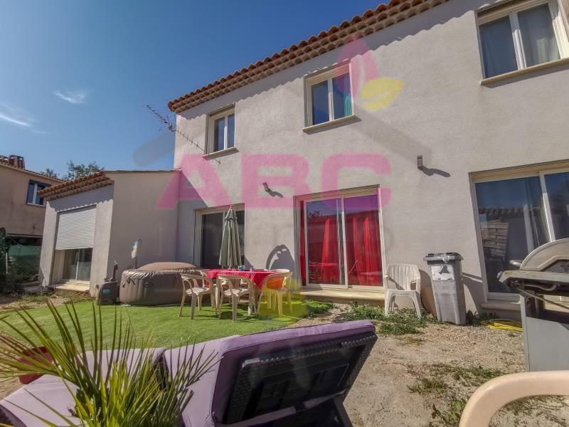 Vente maison / villa St maximin la ste baume 307000€ - Photo 1