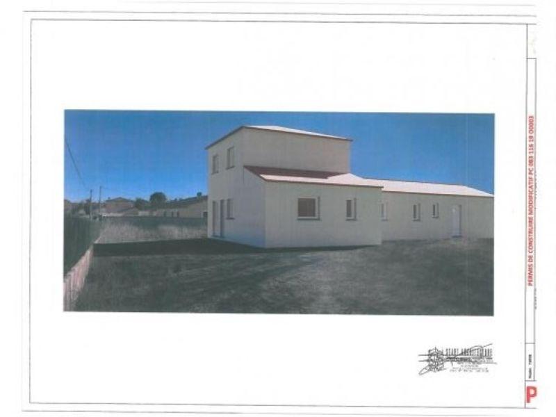 Sale house / villa St maximin la ste baume 255000€ - Picture 1