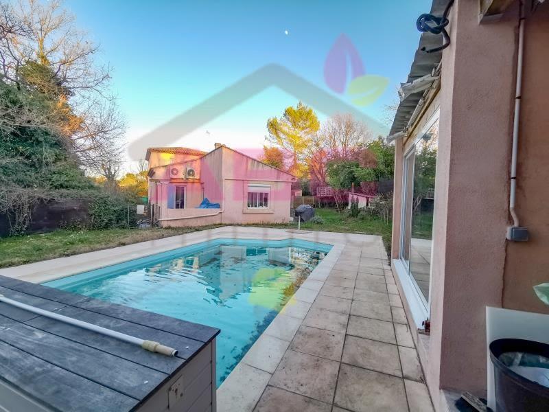 Vente maison / villa Brignoles 399466€ - Photo 1