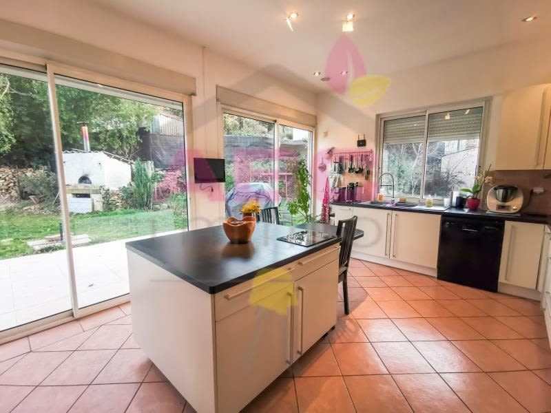 Vente maison / villa Brignoles 399466€ - Photo 4