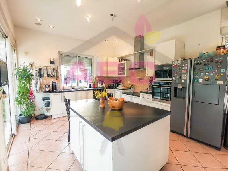 Vente maison / villa Brignoles 399466€ - Photo 5
