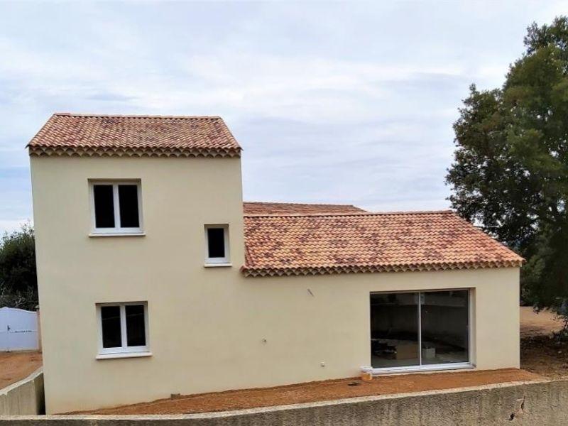 Vente maison / villa St maximin la ste baume 367500€ - Photo 1