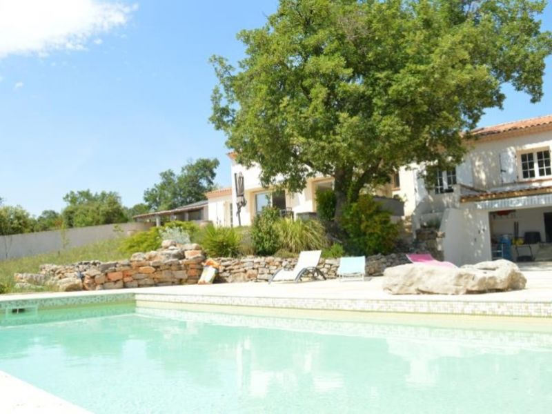 Vente maison / villa Tourves 490000€ - Photo 1