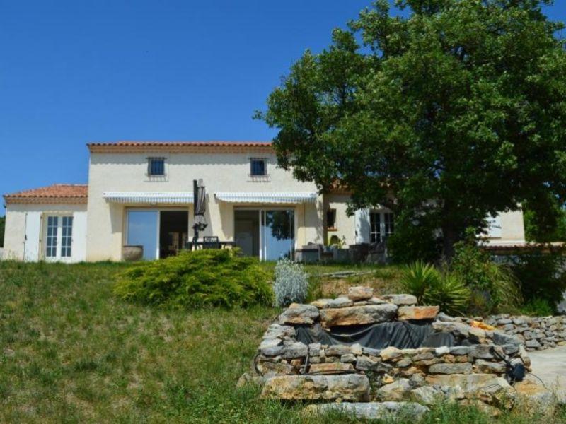 Vente maison / villa Tourves 490000€ - Photo 3
