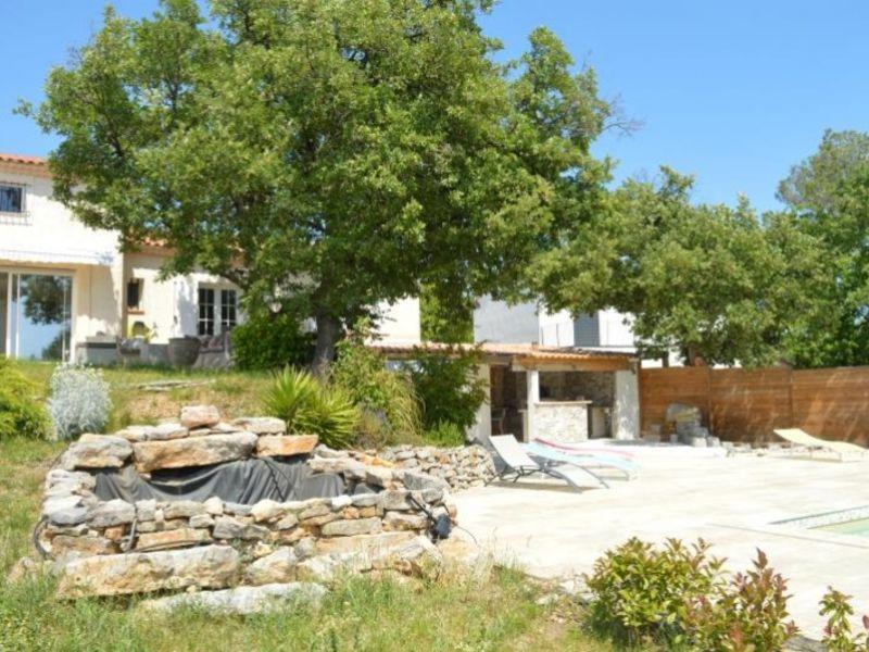 Vente maison / villa Tourves 490000€ - Photo 4
