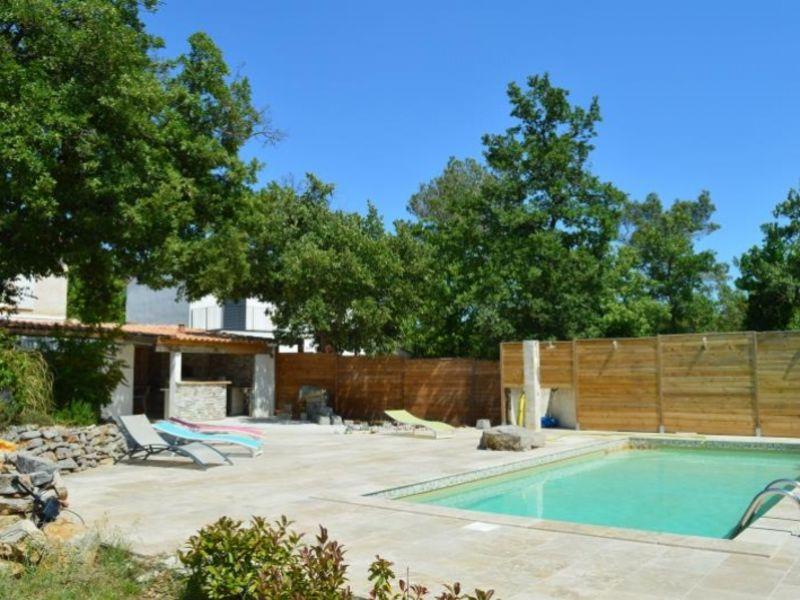 Vente maison / villa Tourves 490000€ - Photo 5