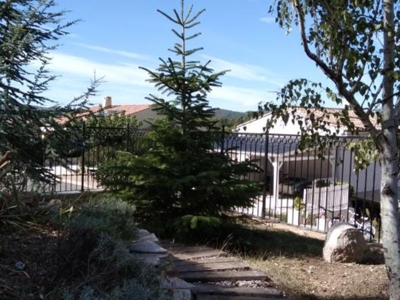 Sale house / villa Brignoles 355 000€ - Picture 9