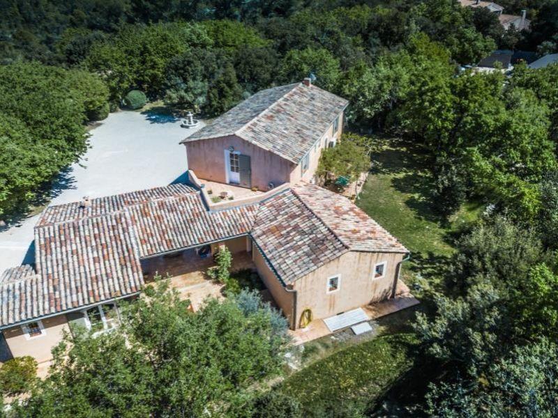 Sale house / villa Bras 895000€ - Picture 2