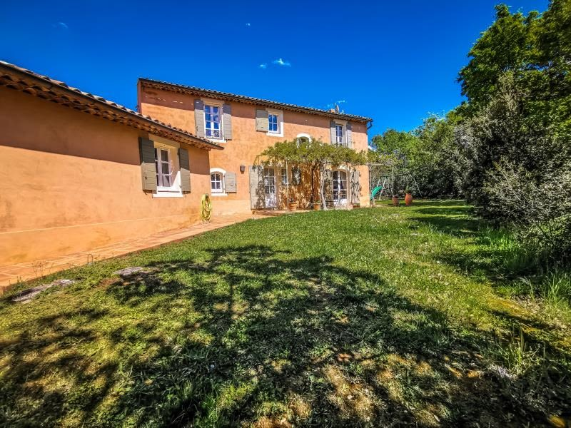 Sale house / villa Bras 895000€ - Picture 4