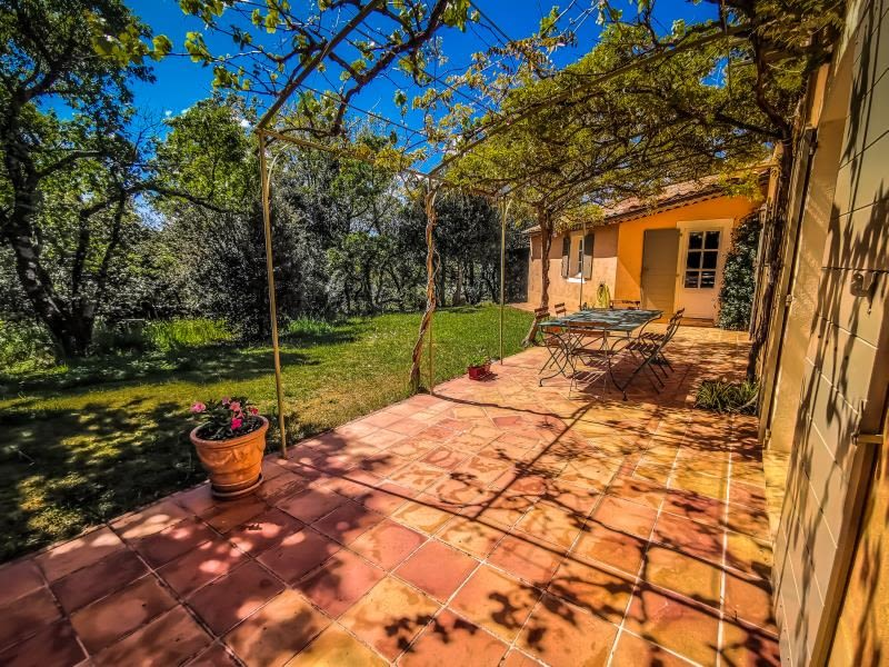 Sale house / villa Bras 895000€ - Picture 5