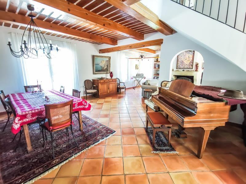 Sale house / villa Bras 895000€ - Picture 10