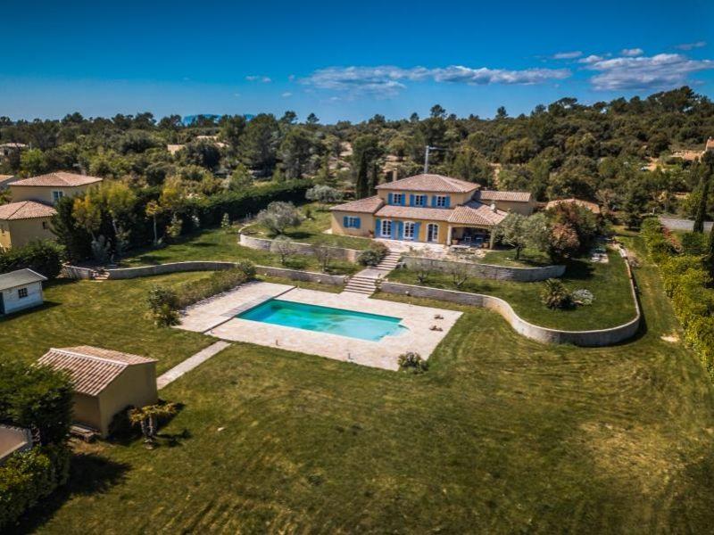 Vente maison / villa St maximin la ste baume 750000€ - Photo 1