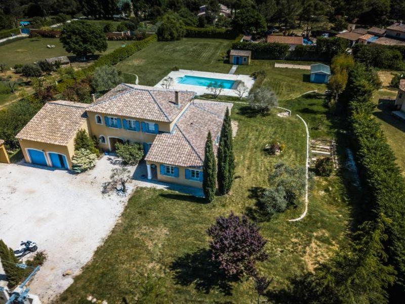 Vente maison / villa St maximin la ste baume 750000€ - Photo 2