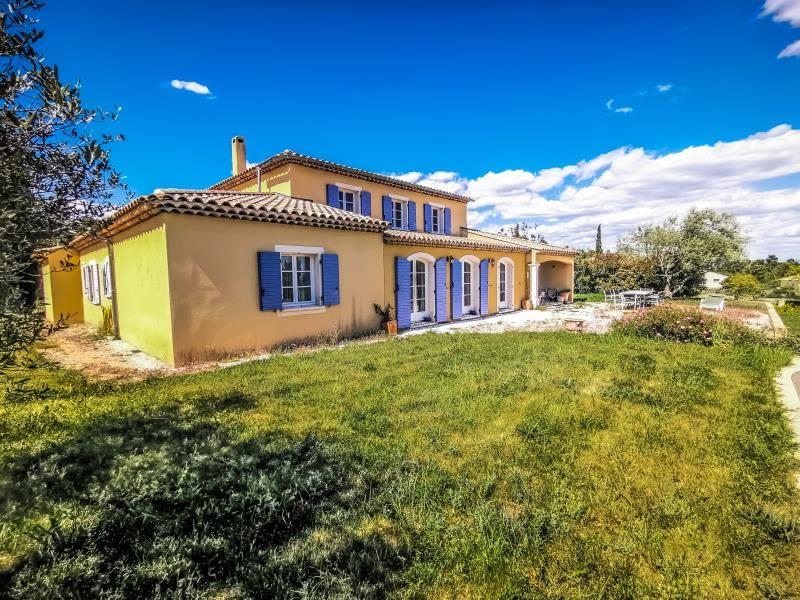 Vente maison / villa St maximin la ste baume 750000€ - Photo 4