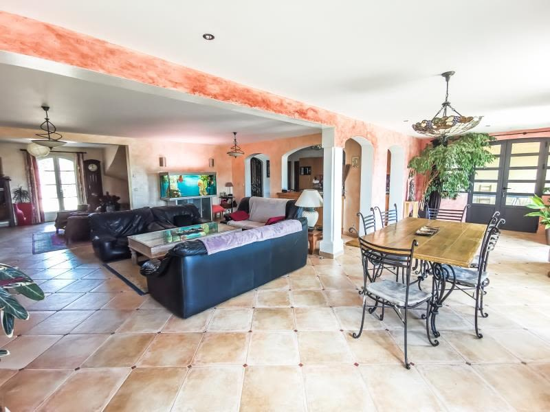 Vente maison / villa St maximin la ste baume 750000€ - Photo 6