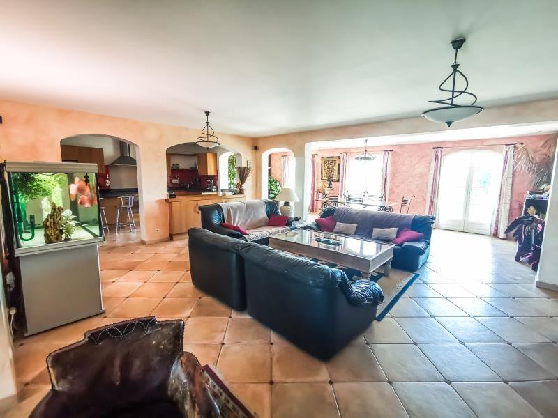 Vente maison / villa St maximin la ste baume 750000€ - Photo 7