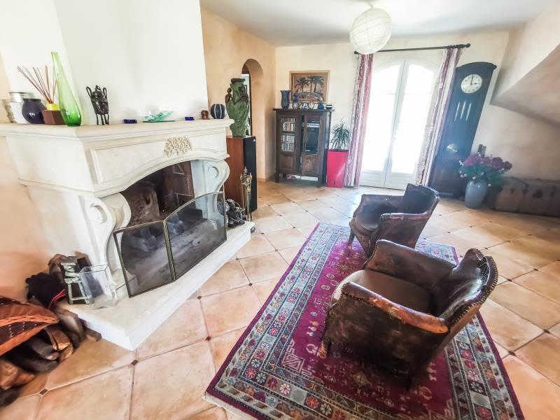 Vente maison / villa St maximin la ste baume 750000€ - Photo 9