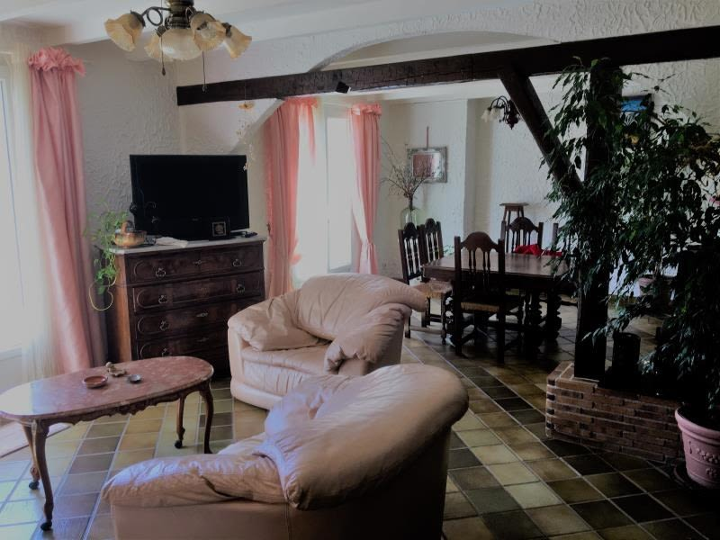 Vente maison / villa Pourrieres 519000€ - Photo 2