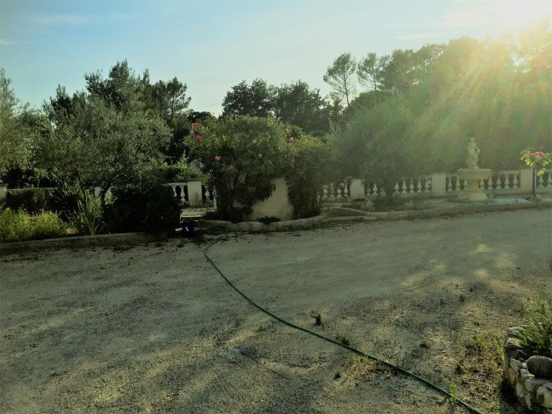 Vente maison / villa Pourrieres 519000€ - Photo 4