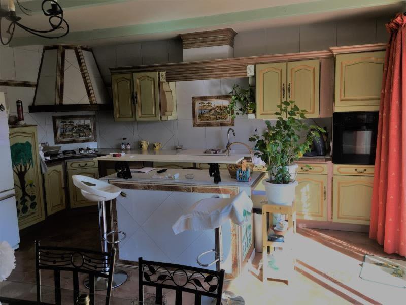 Vente maison / villa Pourrieres 519000€ - Photo 5