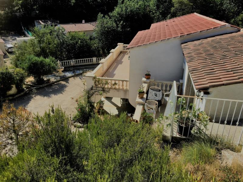 Vente maison / villa Pourrieres 519000€ - Photo 7