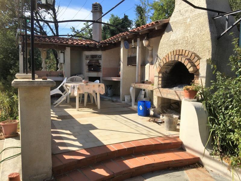 Vente maison / villa Pourrieres 519000€ - Photo 9