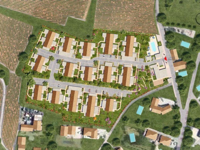 Vente de prestige maison / villa Pourrieres 195400€ - Photo 3