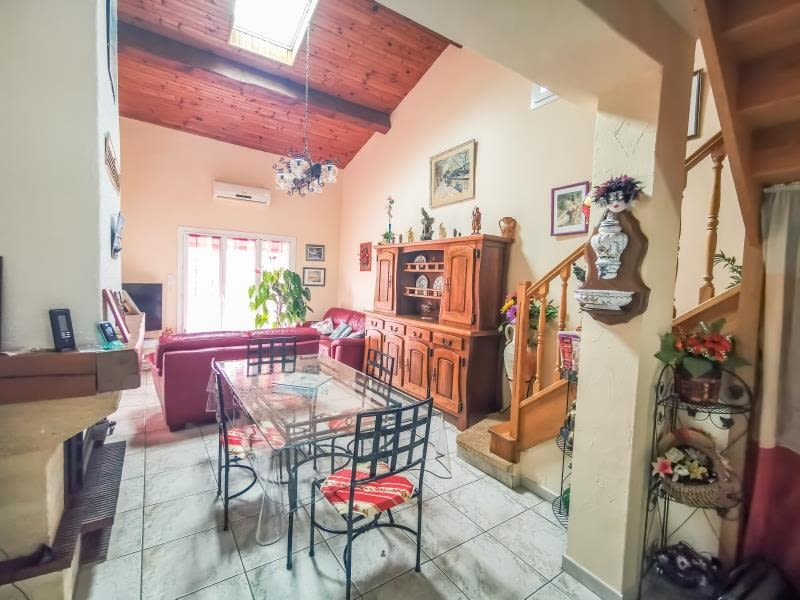 Vente maison / villa St maximin la ste baume 365000€ - Photo 5