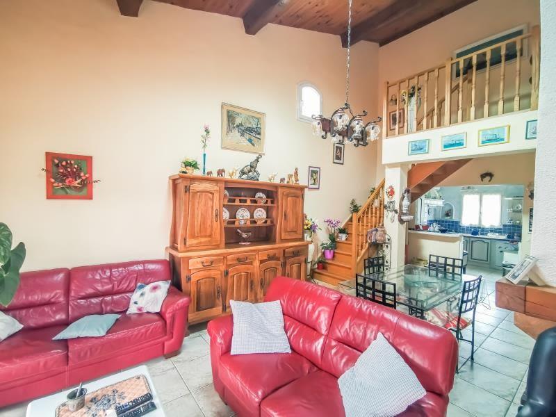 Vente maison / villa St maximin la ste baume 365000€ - Photo 7