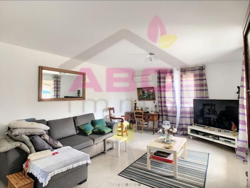 Vente maison / villa Trets 355000€ - Photo 1