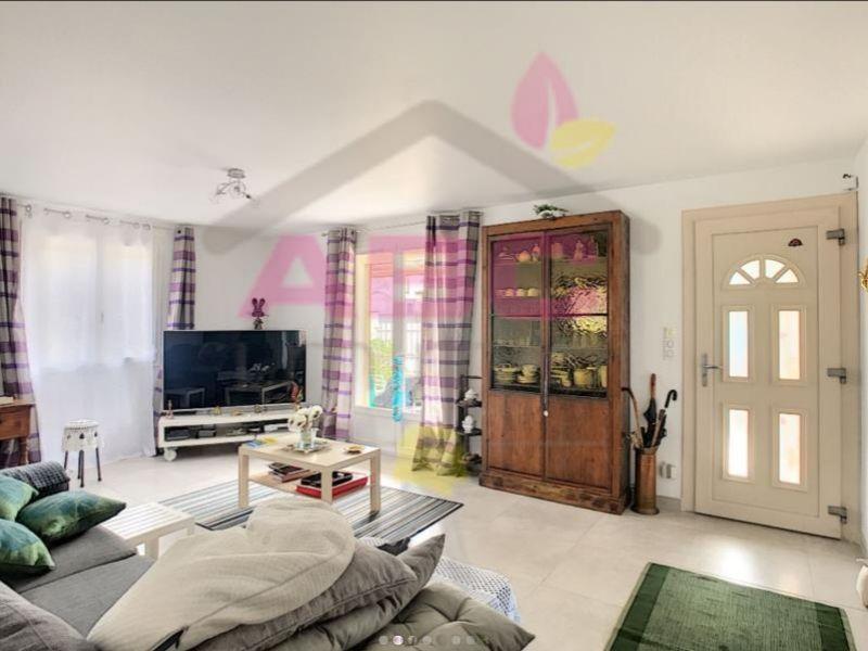 Vente maison / villa Trets 355000€ - Photo 2