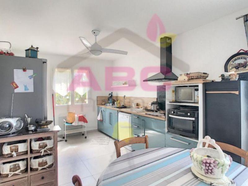 Vente maison / villa Trets 355000€ - Photo 3