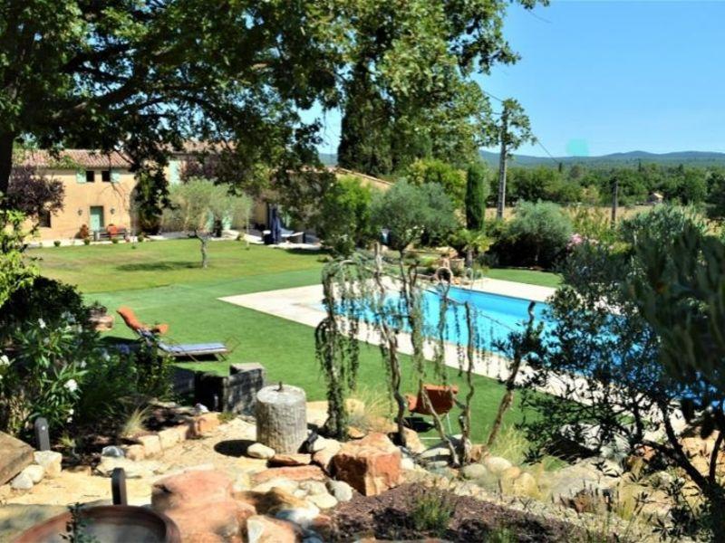 Sale house / villa Ollieres 1522500€ - Picture 2