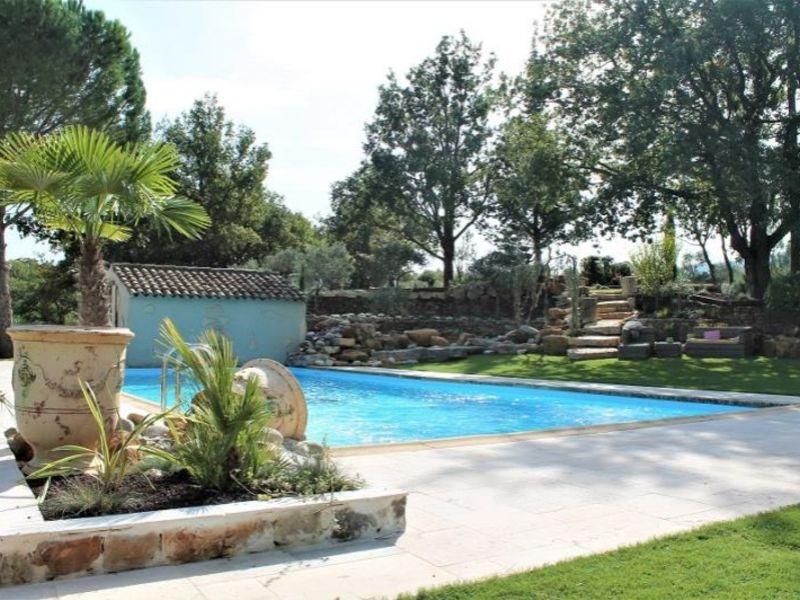 Sale house / villa Ollieres 1522500€ - Picture 3