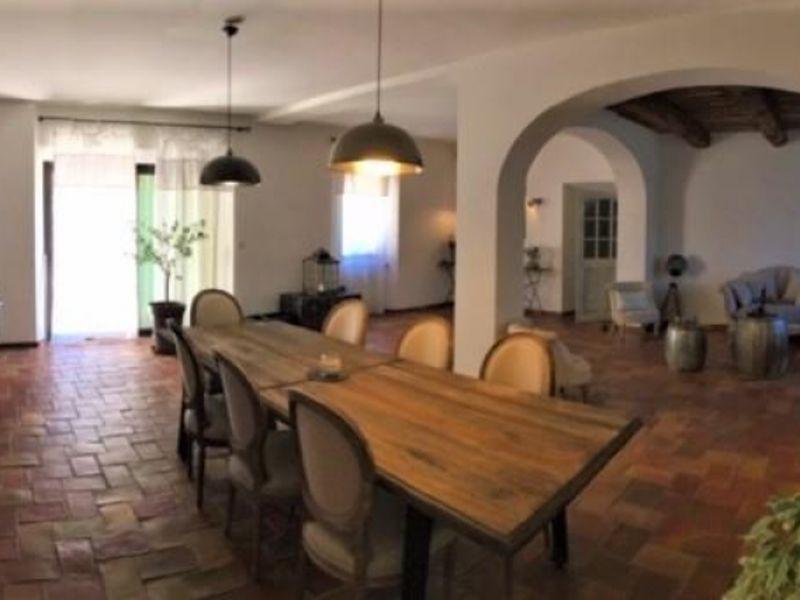 Sale house / villa Ollieres 1522500€ - Picture 5
