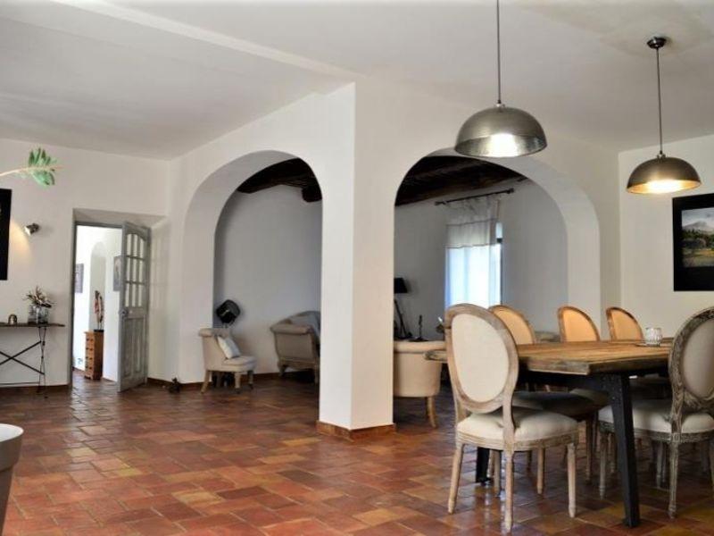 Sale house / villa Ollieres 1522500€ - Picture 6