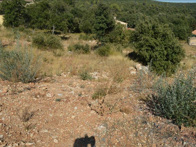 Vente terrain Seillons source d argens 120000€ - Photo 1
