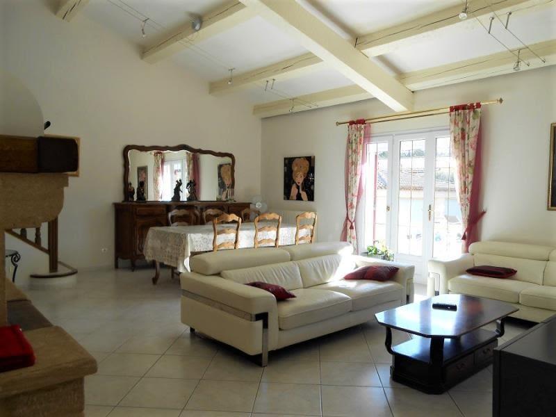 Vente maison / villa St maximin la ste baume 500000€ - Photo 2